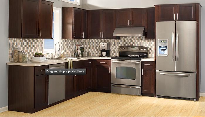 un configurateur avanc pour home depot blog e commerce. Black Bedroom Furniture Sets. Home Design Ideas