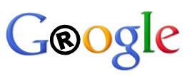 Google trade mark