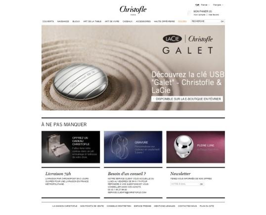 christofle.com