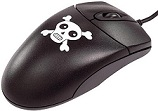 pirate souris
