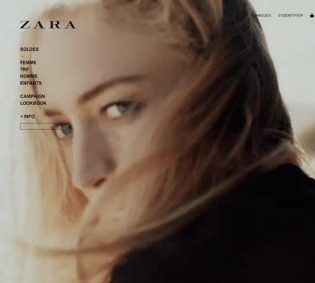 Home Zara