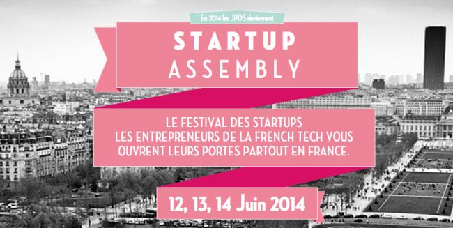 Startup Assembly